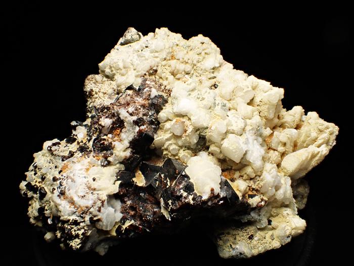 ザギマウンテン産ベスビアナイト (Vesuvianite / Zagi Mountain)-photo0