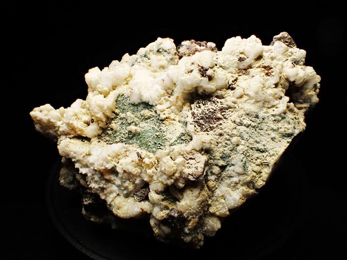 ザギマウンテン産ベスビアナイト (Vesuvianite / Zagi Mountain)-photo3
