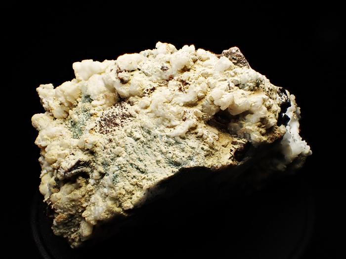 ザギマウンテン産ベスビアナイト (Vesuvianite / Zagi Mountain)-photo4