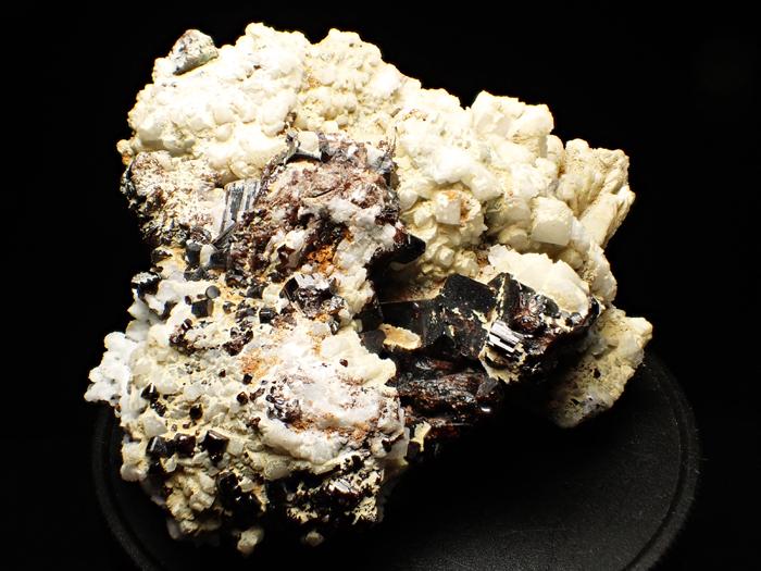 ザギマウンテン産ベスビアナイト (Vesuvianite / Zagi Mountain)-photo7