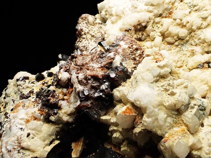 ザギマウンテン産ベスビアナイト (Vesuvianite / Zagi Mountain)-photo10