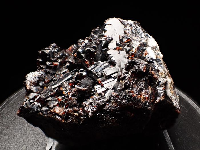 ザギマウンテン産ベスビアナイト (Vesuvianite / Zagi Mountain)-photo2