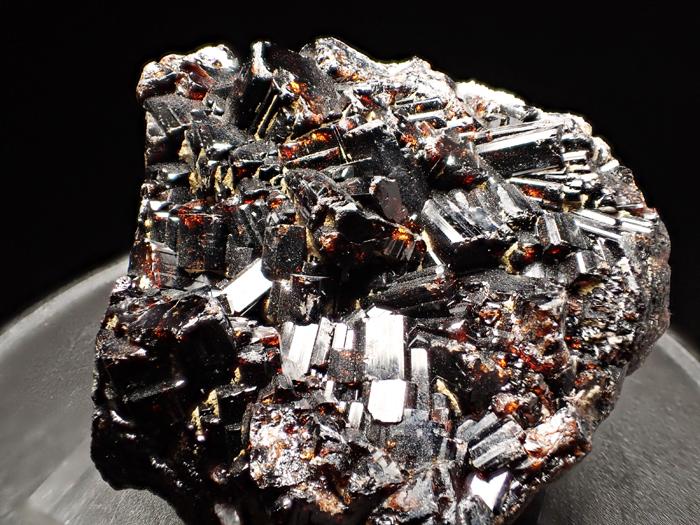 ザギマウンテン産ベスビアナイト (Vesuvianite / Zagi Mountain)-photo12