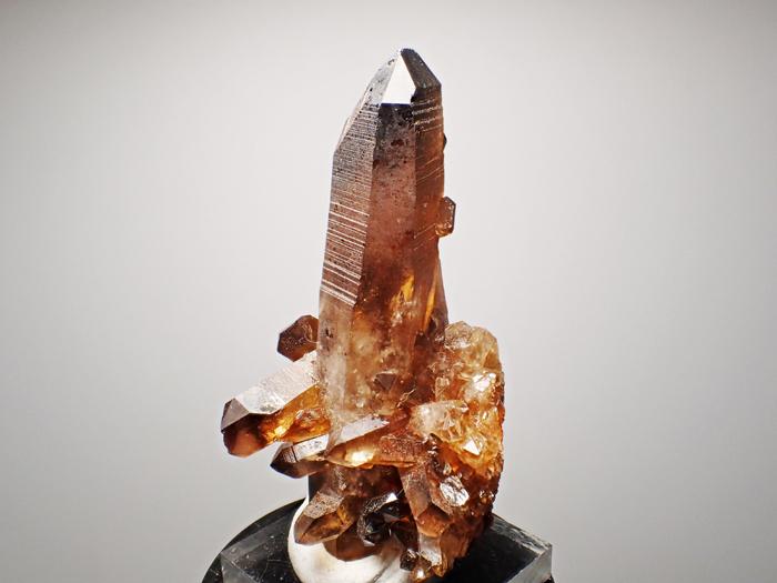 ザンビア産シトリン (Citrine / Zambia)-photo1