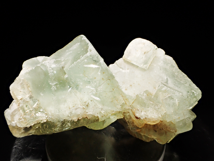 ザギマウンテン産フローライト (Fluorite / Zagi Mountain)-photo0