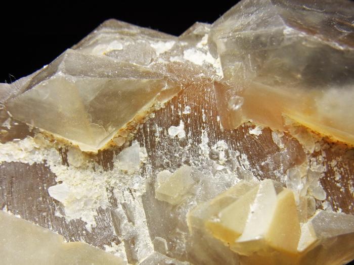 ザギマウンテン産クォーツ&アストロフィライト (Quartz & Astrophyllite / Zagi Mountain)-photo24