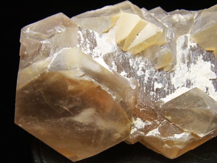 ザギマウンテン産クォーツ&アストロフィライト (Quartz & Astrophyllite / Zagi Mountain)-photo28