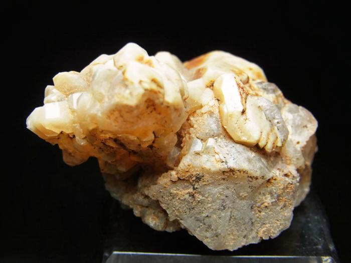 ザギマウンテン産クォーツ&アストロフィライト (Quartz & Astrophyllite / Zagi Mountain)-photo3