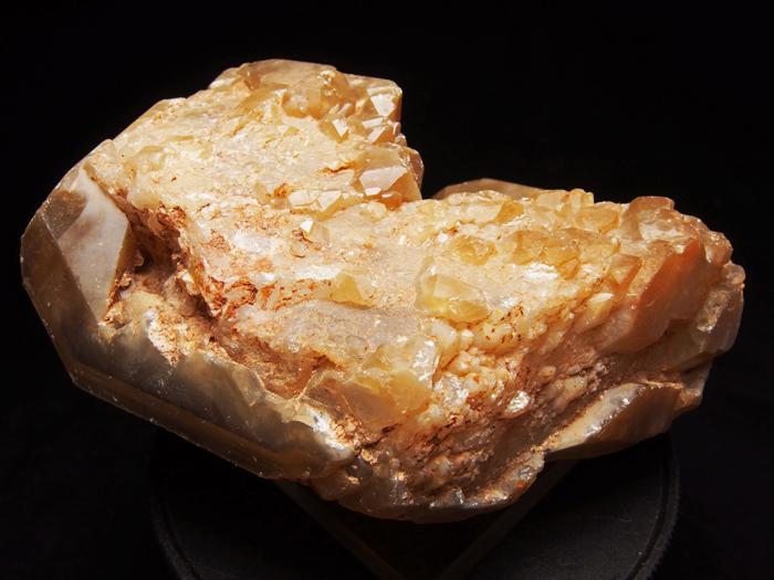 ザギマウンテン産クォーツ&アストロフィライト (Quartz & Astrophyllite / Zagi Mountain)-photo7