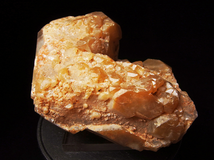 ザギマウンテン産クォーツ&アストロフィライト (Quartz & Astrophyllite / Zagi Mountain)-photo8