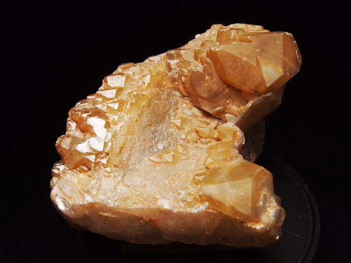 ザギマウンテン産クォーツ&アストロフィライト (Quartz & Astrophyllite / Zagi Mountain)-photo10