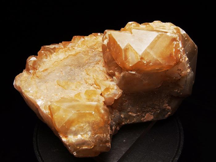 ザギマウンテン産クォーツ&アストロフィライト (Quartz & Astrophyllite / Zagi Mountain)-photo11