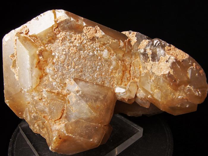 ザギマウンテン産クォーツ&アストロフィライト (Quartz & Astrophyllite / Zagi Mountain)-photo18