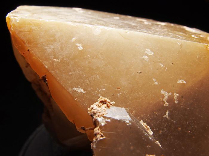 ザギマウンテン産クォーツ&アストロフィライト (Quartz & Astrophyllite / Zagi Mountain)-photo22