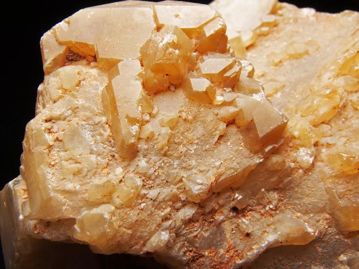 ザギマウンテン産クォーツ&アストロフィライト (Quartz & Astrophyllite / Zagi Mountain)-photo26