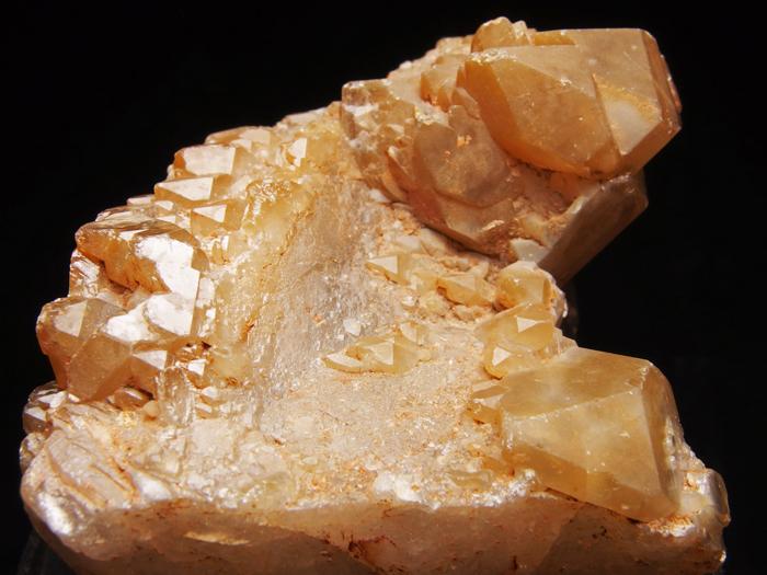 ザギマウンテン産クォーツ&アストロフィライト (Quartz & Astrophyllite / Zagi Mountain)-photo29