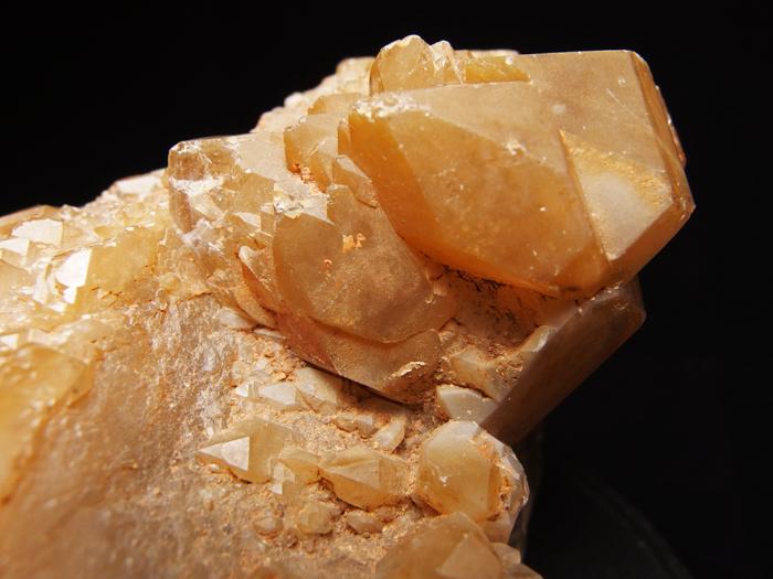 ザギマウンテン産クォーツ&アストロフィライト (Quartz & Astrophyllite / Zagi Mountain)-photo30