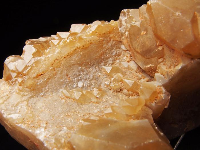 ザギマウンテン産クォーツ&アストロフィライト (Quartz & Astrophyllite / Zagi Mountain)-photo31