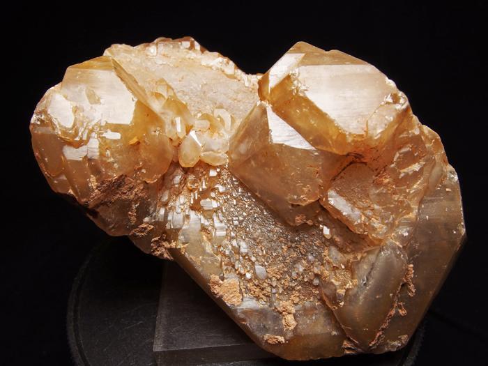 ザギマウンテン産クォーツ&アストロフィライト (Quartz & Astrophyllite / Zagi Mountain)-photo32