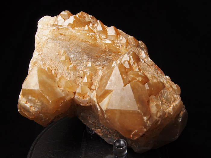 ザギマウンテン産クォーツ&アストロフィライト (Quartz & Astrophyllite / Zagi Mountain)-photo34
