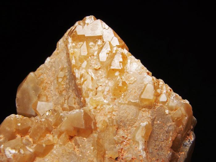 ザギマウンテン産クォーツ&アストロフィライト (Quartz & Astrophyllite / Zagi Mountain)-photo36