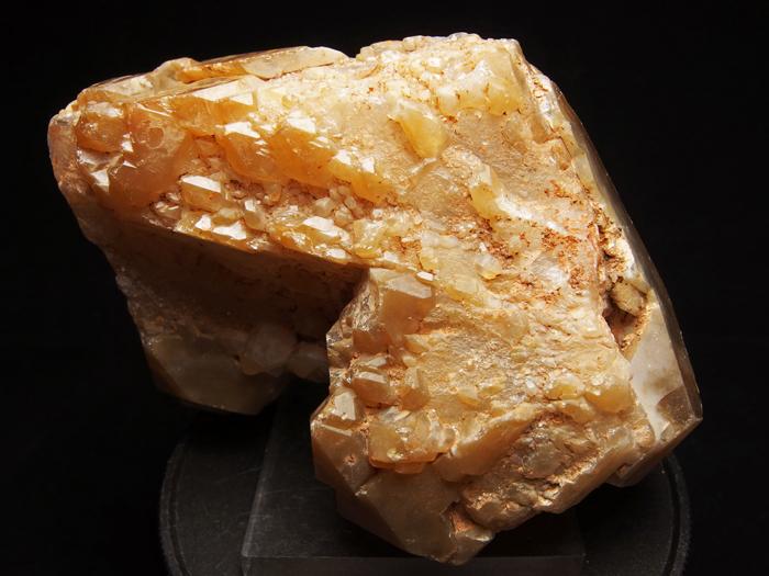 ザギマウンテン産クォーツ&アストロフィライト (Quartz & Astrophyllite / Zagi Mountain)-photo40