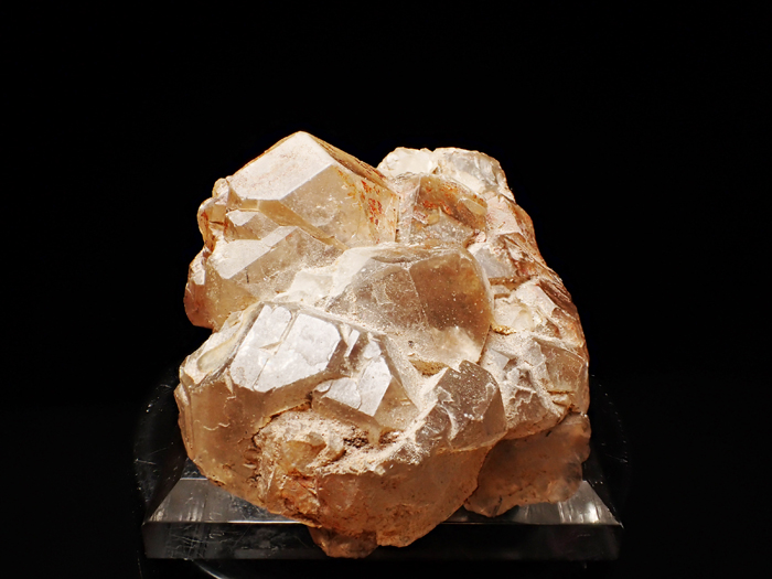 ザギマウンテン産クォーツ、アストロフィライト&リーベカイト (Quartz, Astrophyllite & Riebeckite / Zagi Mountain)-photo6