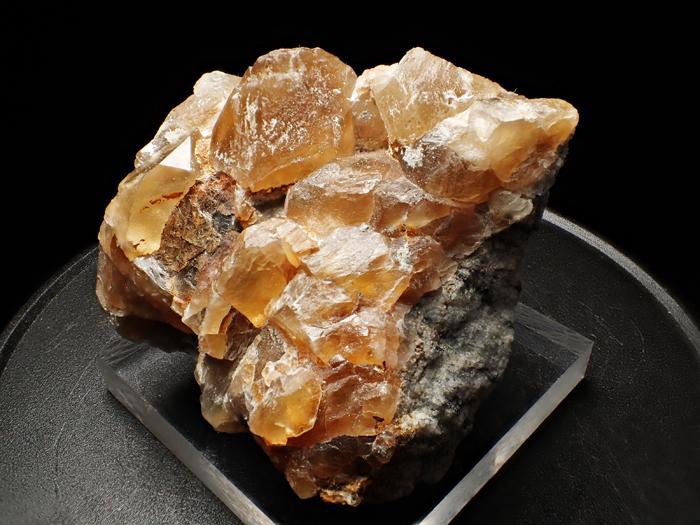 ザギマウンテン産クォーツ&アストロフィライト (Quartz & Astrophyllite / Zagi Mountain)-photo1