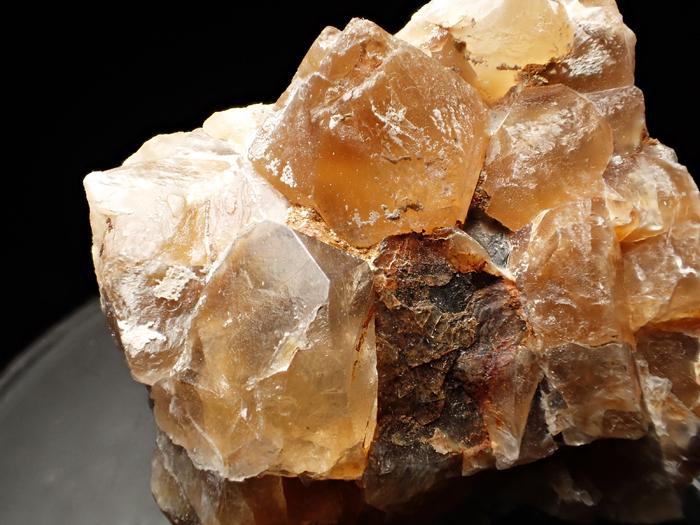 ザギマウンテン産クォーツ&アストロフィライト (Quartz & Astrophyllite / Zagi Mountain)-photo9
