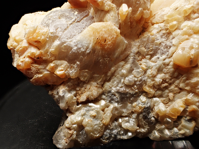 ザギマウンテン産クォーツ&アストロフィライト (Quartz & Astrophyllite / Zagi Mountain)-photo14
