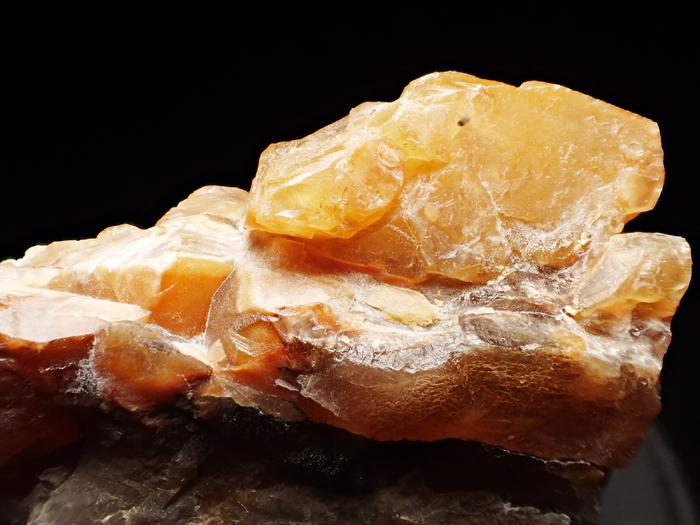ザギマウンテン産クォーツ&アストロフィライト (Quartz & Astrophyllite / Zagi Mountain)-photo13