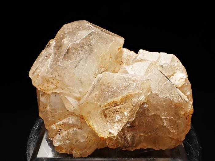 ザギマウンテン産クォーツ、アストロフィライト&リーベカイト (Quartz, Astrophyllite & Riebeckite / Zagi Mountain)-photo0